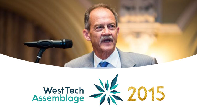 Featured image West Tech Assemblage 2015