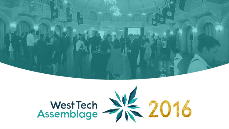 West Tech Assemblage 2016 featured image
