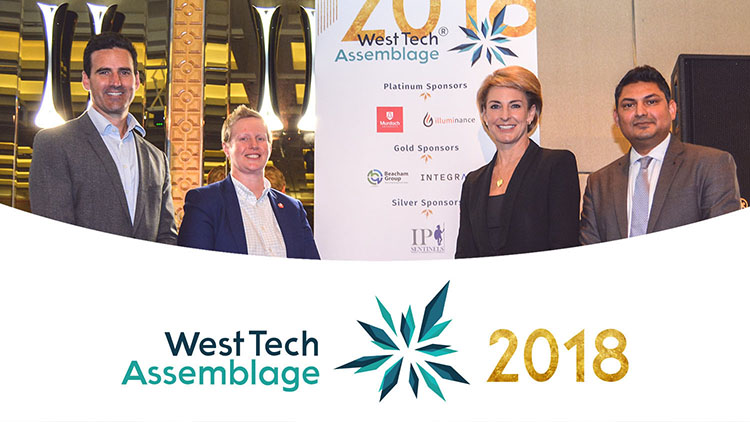 Featured image West Tech Assemblage 2018