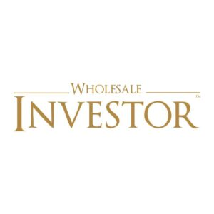Wholesale Investor logo