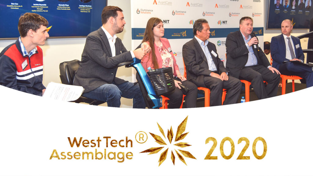Featured image West Tech Assemblage 2020 news